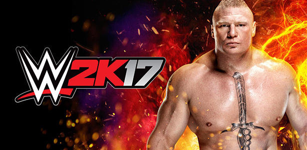 WWE 2K17 PS3 Game Free Download For Pc
