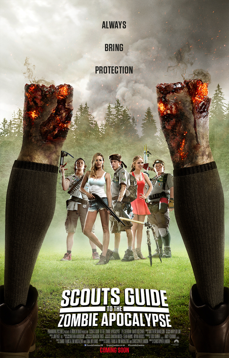 Scouts Vs Zombies Streamcloud