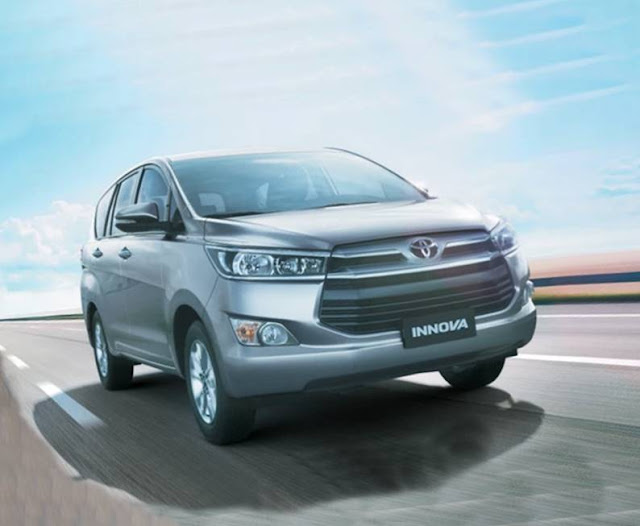 2019 Toyota Innova Specs, Release Date And Price