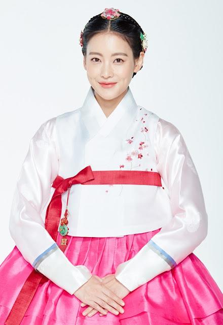 我的野蠻公主-韓劇-周元