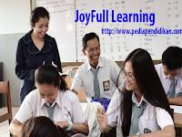 Inilah Yang Harus Diperhatikan dalam Melaksanakan Pembelajaran Joyfull Learning (PAKEM)