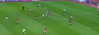البطولة العربية للأندية:الأهلي المصري يتعادل مع النجمة اللبناني