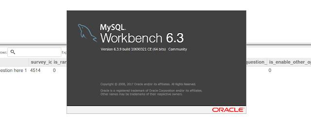 Apa itu Mysql Workbench