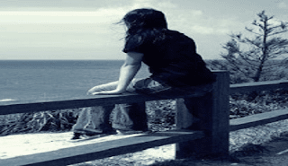 tema puisi sedih tentang cinta,