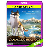 Colmillo blanco (2018) WEB-DL 720p Audio Dual Latino-Ingles
