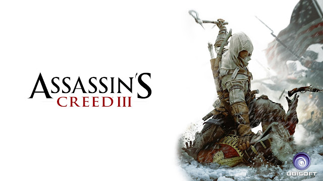 Assassin Creed 3 Highly Compressed For Pc |13mb