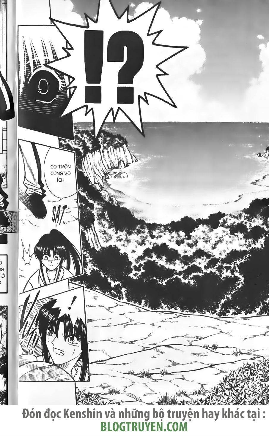 Rurouni Kenshin chap 212 trang 8