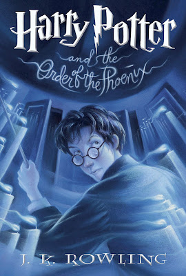 Rowling, J.K. - Harry Potter 05 - Harry Potter and the Order of the Phoenix download free ebook kindle epub mobi pdf