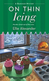 https://www.goodreads.com/book/show/25259629-on-thin-icing?ac=1