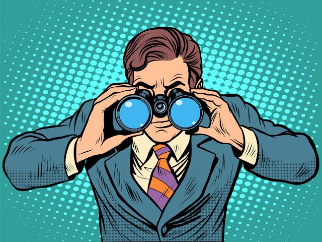 دورة تحليل و بناء مشروع متكامل على الويب [ الدرس الرابع ] : كيف تتجسس على المشاريع المشابهة برمجيا ؟