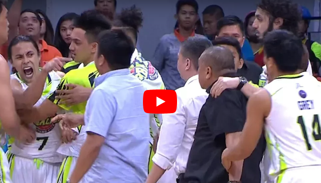 Video Playlist: Terrence Romeo Super Saiyan Moments in PBA