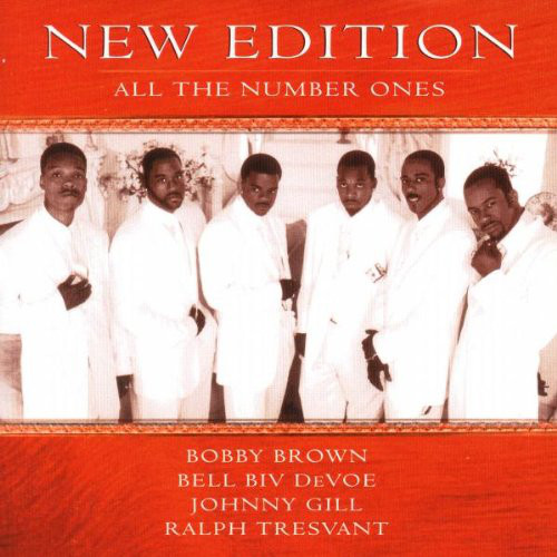 Sucessos De Sempre New Edition All The Number Ones