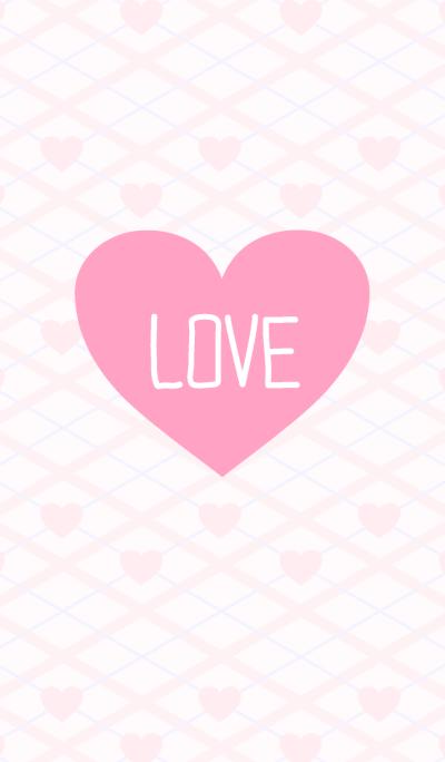 I'm in love heart32 joc