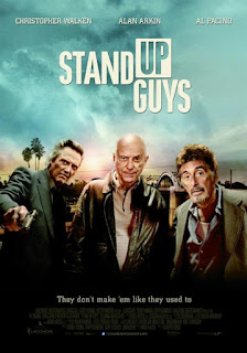 Stand Up Guys (2012) Hindi Dual Audio BluRay | 720p | 480p