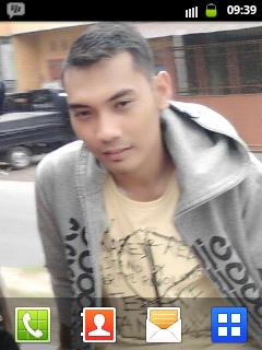 Jovi Hariansyah Cowok Tampan Medan Cari Istri