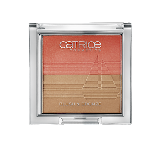 Catrice Travelight Story - Blush & Bronzer