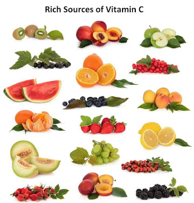 Bagaimana Vitamin C Bantu Kurangkan Simptom Alergi (Alahan)