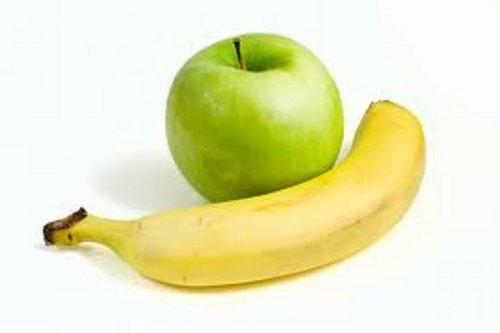 Konsumsi Apel Setiap Hari Mampu Turunkun Resiko Kematian