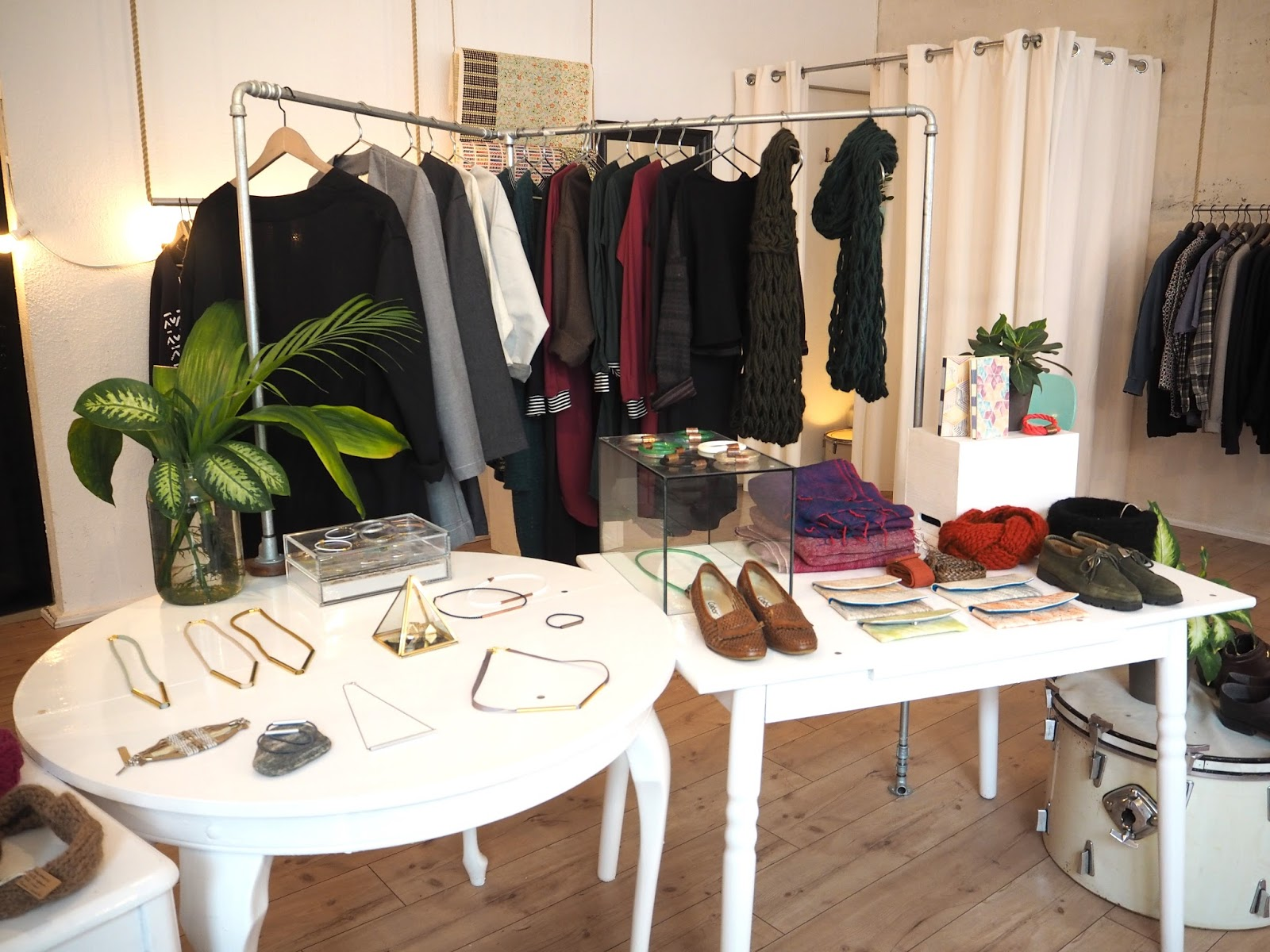 The best vintage shopping in Berlin Shio Store vintage shop