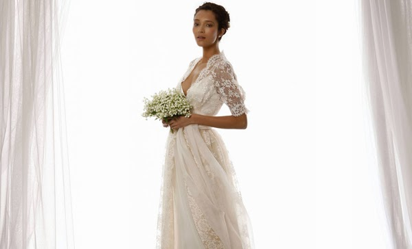 collezione Le Spose di Giò 2014 e suggerimenti temi matrimonio