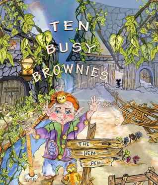 https://www.goodreads.com/book/show/20914393-ten-busy-brownies