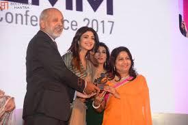 gorgeous-shilpa-shetty-femm-conference-2017