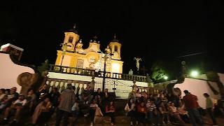 Semana Santa Tiradentes