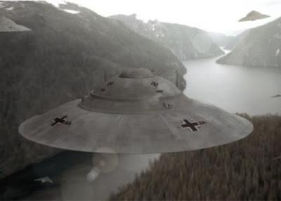 0 big El Roswell de Hitler: La caída del ovni en 1937 en la Alemania nazi