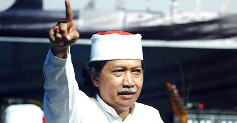 Cak Nun - Emha Ainun Najib