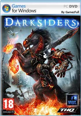 Darksiders 1 PC [Full] Español [MEGA]