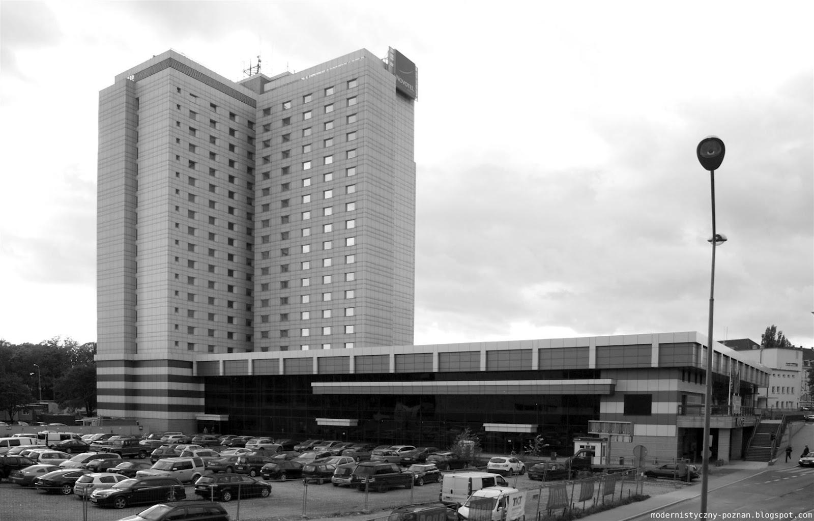 Novotel casino poznan poland