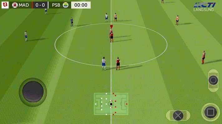 Download FTS 19 WINTER Eropa & Indonesia League Update