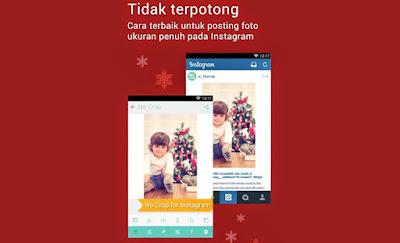 Ukuran Foto dan Video Instagram Agar Gambar Tidak Terpotong