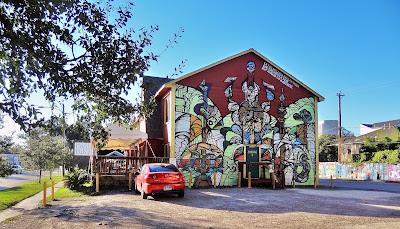 Cecil's Pub / Tavern  600 W Gray St, Houston, TX 77019