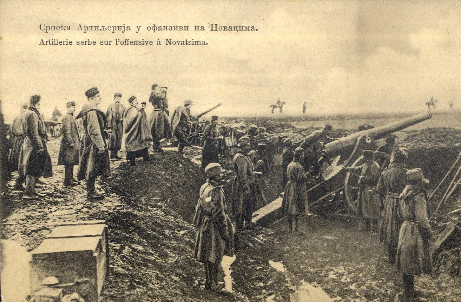 Balkan Wars 1912-13 - ...