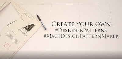 X!act Pattermaker