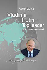 WATCH TRAILER NOW - Vladimir Putin- Top Leader