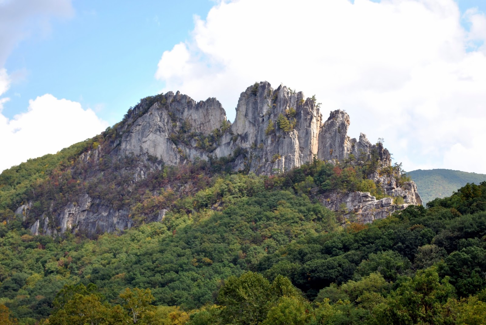 seneca rocks single parents Seneca caverns is a near the caverns is a place known as seneca rocks where the princess revealed a plan to her parents of what would take place on.