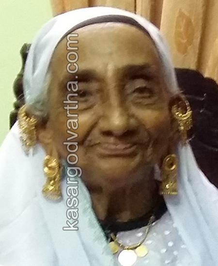 Kerala, News, Obituary, Kasargod, Bovikkanam, Death, Bovikkanam Khadeeja passes away.