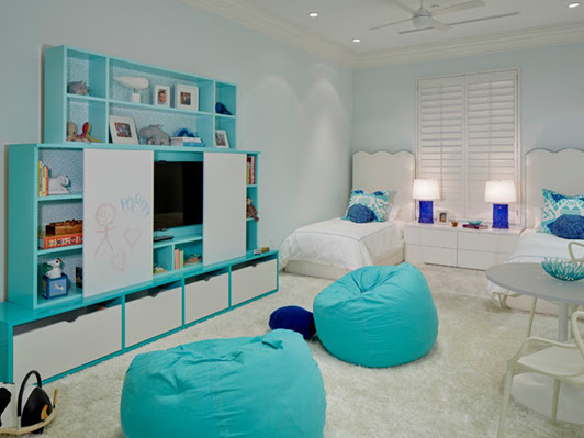 Top Tips on Creating a Fun Kids Bedroom