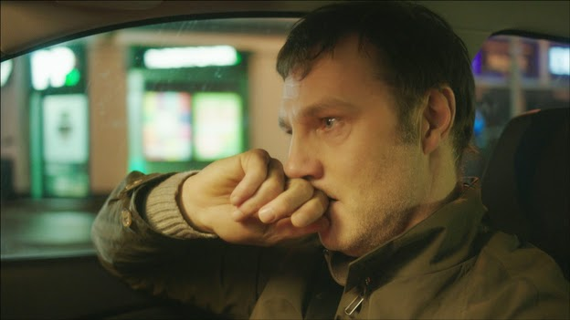 The Driver BBC One