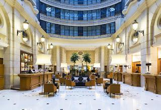وظائف خالية فى فندق ماريوت فى مصر 2017