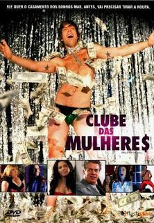 Clube das Mulheres – Dublado (2011)