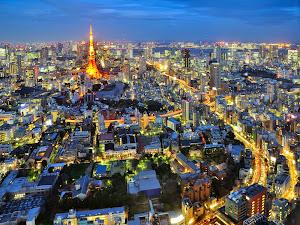 PAKET HAPPY TOKYO 5D/3N (GA)