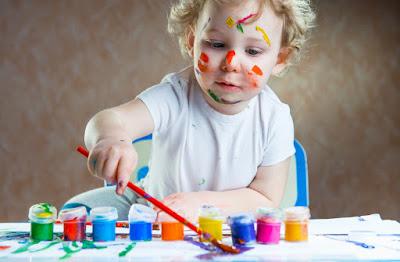 Cara Yang Efektif Membuat Anak Hiperaktif Menjadi Tenang