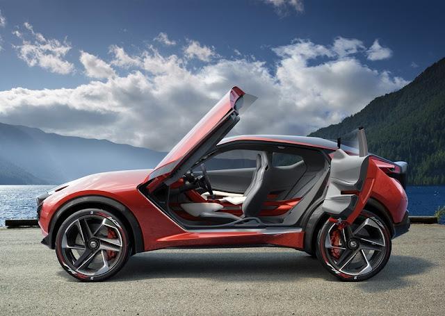 Νέο DATSUN Z 240 φτιαγμένο από το μέλλον .....