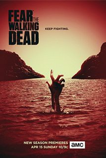 Fear The Walking Dead Dublado e Legendado