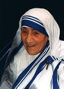 Saint Teresa of Calcutta Mother Teresa