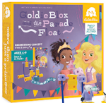 http://theplayfulotter.blogspot.com/2016/05/goldie-bloks-and-parade-float.html