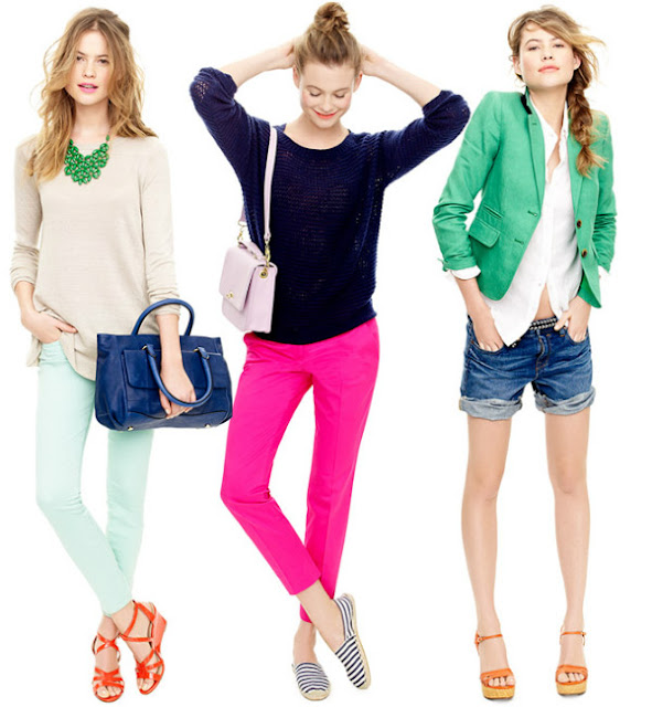 Latest Fashion Trends 2017 worldwide